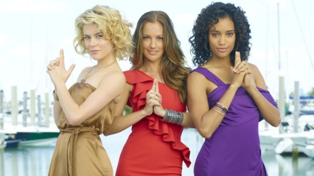 Charlies Angels ABC's First Look