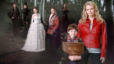 Once Upon A Time, ABC First Look